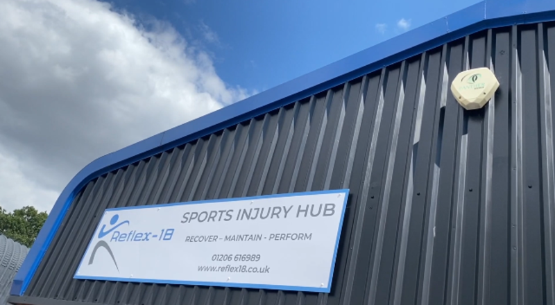 How we work together at Reflex-18 to help you overcome injury